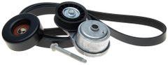 Belt Drive Component Kit (Gates ACK060950) 96-02