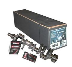 Crankshaft Kit - Automatic Transmission (Crankshaft Supply 19053) 76-98