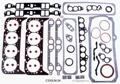 Full Gasket Set (EngineTech C350LM-24) 86-95