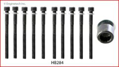 Head Bolt Set (EngineTech HB284) 06-13
