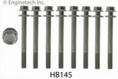 Head Bolt Set (EngineTech HB145) 89-00