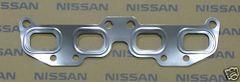 Exhaust Manifold Gasket (Nippon Rinz 14036-6N200) 02-12