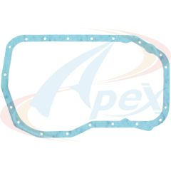Oil Pan Gasket (Apex AOP246) 99-12