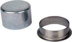 Crankshaft Repair Sleeve - Front (SKF 99128) 89-99