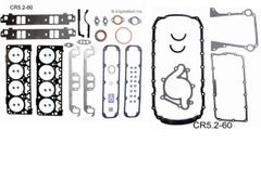 Full Gasket Set (EngineTech CR5.2-60) 92-03