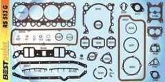 Full Gasket Set (Best RS513G) 59-60