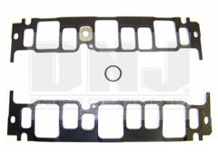 Intake Manifold Gasket Set - For Iron Heads (DNJ IG3114) 80-95