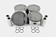 Piston Set - Cast (DNJ P534) 09-13