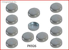 Frost Plug Set - Steel (Engineech PK926) 84-98