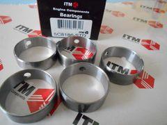 Cam Bearing Set (ITM 5C8186) 71-82