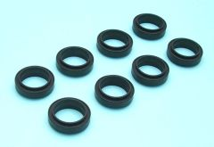 park Plug Tube Seal Set (Best 1681E) 52-57