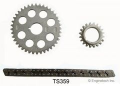 Timing Set (EngineTech TS359) 62-82