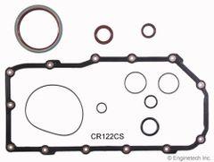 Bottom End Gasket Set (EngineTech CR122CS) 95-99