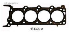 Head Gasket - Left Bank MLS (EngineTech HF330L-A) 04-12