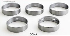 Cam Bearing Set (EngineTech CC449) 58-79