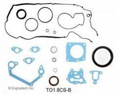Lower Gasket Set (EngineTech TO1.8CS-B) 00-06