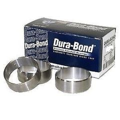 Cam Bearing Set - w/20 Bolt Oil Pan (Durabond B-13) 84-95