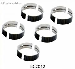 Main Bearing Set (EngineTech BC2012) 86-94
