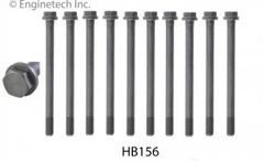Head Bolt Set (EngineTech HB156) 85-95