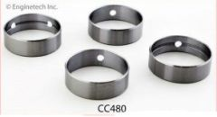 Cam Bearing Set (EngineTech CC480) 64-06