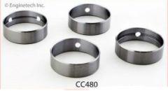 Cam Bearing Set (EngineTech CC480) 64-06