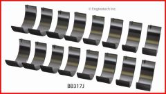 Rod Bearing Set (EngineTech BB317J) 91-16
