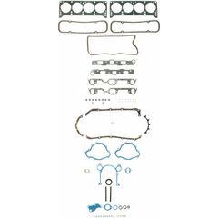 Full Gasket Set (Sealed Power 260-1122) 77-81