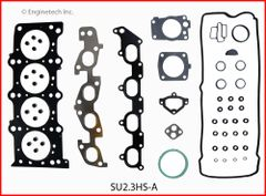 Head Gasket Set - MLS (EngineTech SU2.3HS-A) 04-07