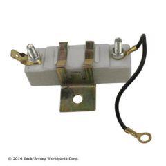 Balast Resistor (Beck Arnley 178-8000) 80-82