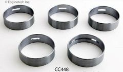 Cam Bearing Set (EngineTech CC448) 70-82