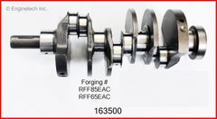 Crankshaft Kit (EngineTech 163500) 97-08