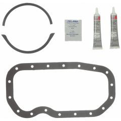 Oil Pan Gasket Set (Felpro OS30556A) 86-97