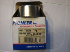 Harmonic Balancer Repair Sleeve (Pioneer HB4121) 55-02