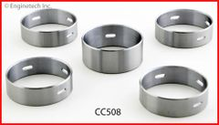 Cam Bearing Set (EngineTech CC508) 54-64