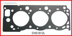 Cylinder Head Spacer Shim - Left Bank (EngineTech CHS1012L) 88-95