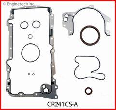 Lower Gasket Set (EngineTech CR241CS-A) 08-11