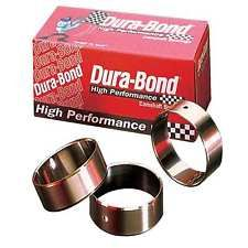 Camshaft Bearing Set - Performance (Durabond CHP-12) 67-07