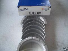 Main Bearing Set (Clevite MS2037A) 85-05