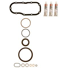 Bottom End Gasket Set (Felpro CS26395) 06-08