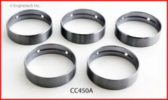 Cam Bearing Set (EngineTech CC450A) 68-97