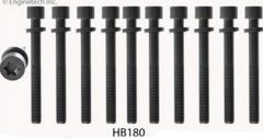 Head Bolt Set (EngineTech HB180) 99-08