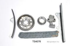 Timing Component Kit (EngineTech TS4076) 75-82