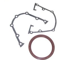 Rear Main Seal (Apex ABS205) 92-09