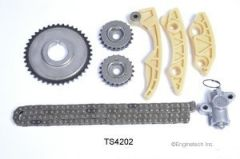 Balance Shaft Chain Kit (EngineTech TS4202) 00-11
