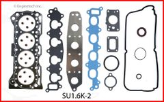 Full Gasket Set (EngineTech SU1.6K-2) 92-02