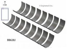 Rod Bearing Set (EngineTech BB628J) 54-79