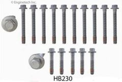 Head Bolt Set - 1 Head (EngineTech HB230) 04-07