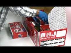 Engine Rebuild Kit (DNJ EK3106) 97-98