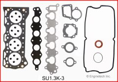 Full Gasket Set (EngineTech SU1.3K-3) 98-01