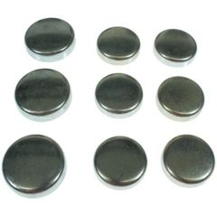 Frost Plug Set - Steel (EngineTech PK909) 88-94